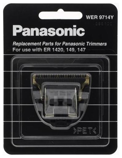 Εργαλεία    Ανταλλακτικά κουρευτικών    Panasonic WER 9714 Κοπτικό ... 669398863be