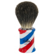 Omega πινέλο ξυρίσματος Poll Art 6736 από τρίχα ασβού
