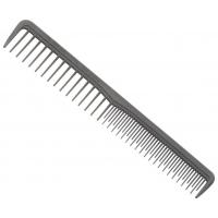 Eurostil Comb 02214 Επαγγελματική Χτένα Μαλλιών Carbon