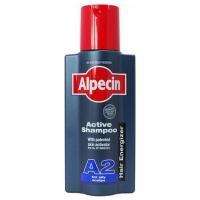 Σαμπουάν για λιπαρή επιδερμίδα Alpecin active shampoo A2