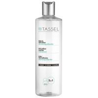 TASSEL Micellar Water καθαριστικό προσώπου μακιγιάζ 400ml