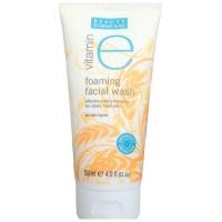 Beauty Formulas Foaming Facial Wash 150ml Αφρίζον καθαριστικό προσώπου με βιταμίνη Ε