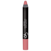 Golden Rose Matte Lipstick Crayon No 22 Μολύβι Κραγιόν