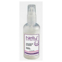 Neily and You Softening Cuticle Balm 100ml Μαλακτική για τα επωνύχια