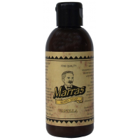 MARRAS Beard Soap Vanilla 100ml σαμπουάν για τη γενειάδα
