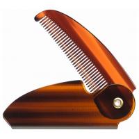 Barber Line Comb Χτενάκι Τσέπης για μουστάκι και μούσι