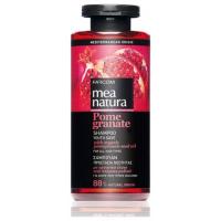 Mea Natura Pomegranate Σαμπουάν Προστασία Νεότητας με Ρόδι 300ml