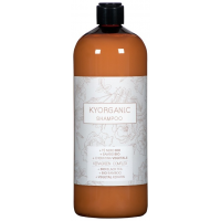 Kyo Kyorganic Σαμπουάν 1000ml Για όλους τους τύπους μαλλιών