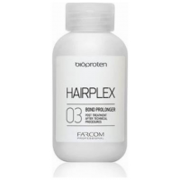 Farcom Professional Bioproten Hairplex Bond Prolonger 100ml Για Οικιακή Χρήση (Sulfate Free & Parabens Free)