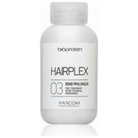 Farcom Professional Bioproten Hairplex Bond Prolonger 100ml Για Οικιακή Χρήση (Sulfate Free & Parabens Free)
