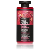 Mea Natura Pomegranate Μαλακτική για Λάμψη στο Χρώμα & Προστασία Νεότητας με Ρόδι 300ml