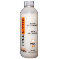 Freelimix Oxidizing Emulsion Cream 3,5 vol 6% Οξειδωτικό Γαλάκτωμα 150ml