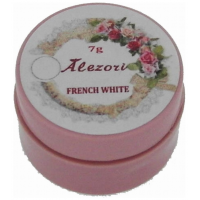 Alezori Gel French White 7gr