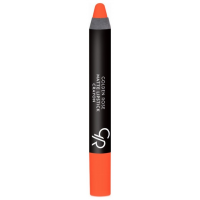 Golden Rose Matte Lipstick Crayon No 24 Μολύβι - Κραγιόν