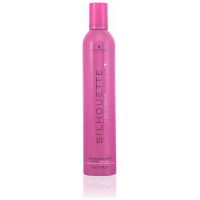 Schwarzkopf Silhouette Color Brilliance Mousse 500ml Super Hold