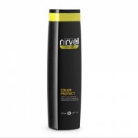 Nirvel Color Protect shampoo 250ml Μπεζ για διατήρηση χρώματος