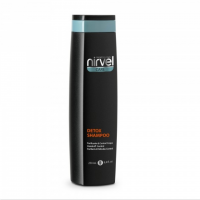Nirvel Detox Shampoo 250ml Κατά της Πιτυρίδας