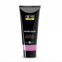 Nirvel Nutre Color Mask 200ml Χρωμομάσκα Χρώμα Bubble Gum
