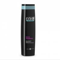 Nirvel Rizos Shampoo 250ml για Μπούκλες