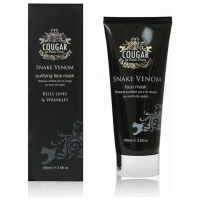 Cougar Snake Venom Purifying Face Mask 100ml