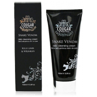 Cougar Snake Venom Daily Cleansing Cream 100ml