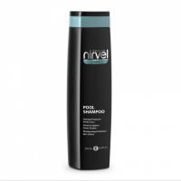 Nirvel Pool Shampoo 250ml για προστασία της τρίχας από το νερό της πισίνας