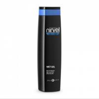 Nirvel Wet Gel 250ml για ελαστικό κράτημα και Wet Look