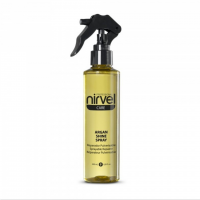 Nirvel Shine Spray with Argan Oil Σε Μορφή Σπρέϊ 200ml