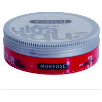 Ossion Ultra Aqua Hair Wax Κερί μαλλιών 175ml