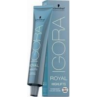 Igora Royal 12-0 Ξανθιστικό Φυσικό Schwarzkopf Professional 60ml