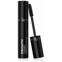 GOLDEN ROSE Dramatic Lashes Night Black Mascara
