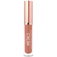 Golden Rose Metals Matte Metallic Lipgloss No 54 Copper