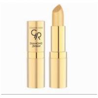 Golden Rose Diamond Breeze Shimmering Lipstick 24K Gold 4.2gr