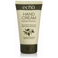 Farcom Κρέμα χεριών Echo (Σωληνάριο) - Olive 75ml