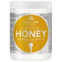Kallos Μάσκα Μαλλιών με Μέλι 1000ml για θρέψη και ενυδάτωση