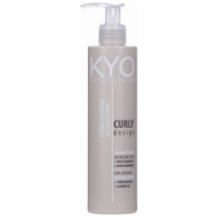 Kyo Style System Curly Design 250ml