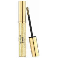 Golden Rose Diamond Breeze Glitter Top Coat Mascara 24K Gold