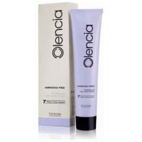 Farcom Professional Olencia 100ml Μόνιμη Κρέμα Βαφή Μαλλιών Χωρίς Αμμωνία Για Κομμωτές