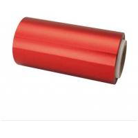 3FIVE Επαγγελματικό Αλουμινόχαρτο 50mΧ12,5cm Κόκκινο