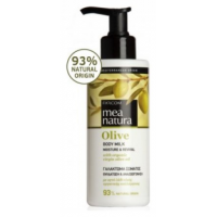 Γαλάκτωμα σώματος Farcom Mea Natura Olive Body Milk 250 ml