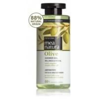 Αφροντούζ Farcom Mea Natura Olive Shower Gel 300 ml