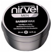 Mαλακό κερί Nirvel Barber Wax 50 ml