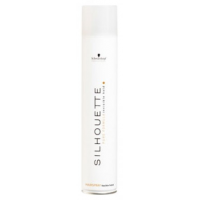 Λακ Schwarzkopf silhouette hairspray flexible hold 500 ml