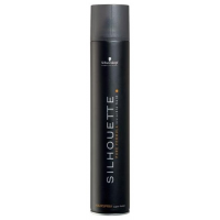 Λακ Schwarzkopf silhouette hairspray super hold 500 ml