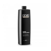 Υγρή κρέμα ξυρίσματος Nirvel Barber Shaving Cream 1000 ml