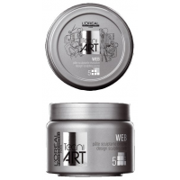 ​Κρέμα διαμόρφωσης L'Oreal Tecniart web design sculpting paste 150 ml