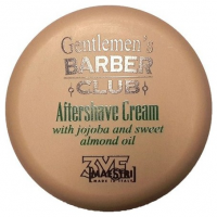 3VE Maestri Gentlemen's  Barber After Shave Cream Κρέμα για Μετά το Ξύρισμα 125ml