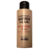 3VE Maestri Gentlemen's Barber Club Beard shampoo Ειδικό Σαμπουάν για Γενειάδα & Μουστάκι 100ml