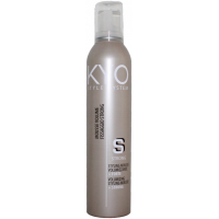 Kyo Style Mousse Αφρός Strong 300ml