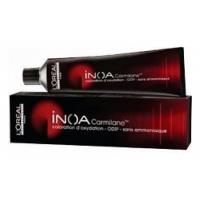 Inoa   C 5,6 = Καστανό ανοιχτό κόκκινο 60ml